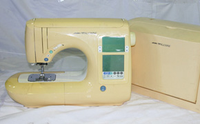 Used second hand sewing machines japanese wholesale export supplier