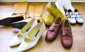 japan used second hand clothing-accessories shoes boots wholesale export mozambique