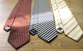 japan used second hand clothing mens ties wholesale export philipines