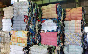 japan used-second-hand clothing sorted mixed bales export nampula mozambique import