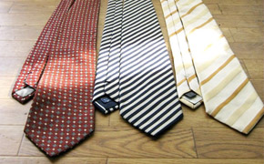 japan used mens ties togo import export