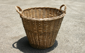 used second hand japanese homeware basketware wholesale supplier malaysia