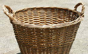 used second hand japanese homeware basketware wholesale supplier benin