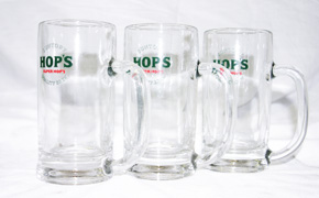 used second hand japanese homeware glassware wholesale supplier togo