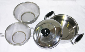 used second hand japanese kitchenware wholesale supplier togo
