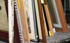 used second hand picture frames wholesale supplier philippines