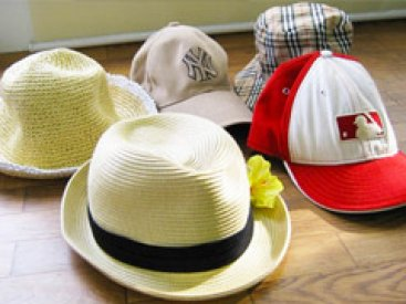 Used Hats
