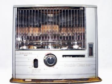 Used Room Heaters