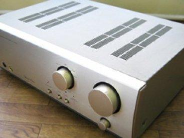 Used Audio Equipment