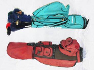 Used Sports Equipment