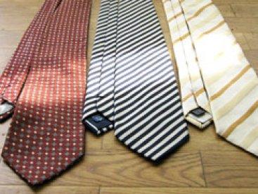 Used Ties