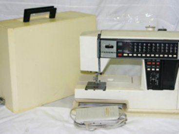 Used Sewing Machines