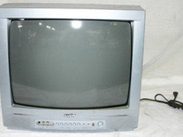 Used CRT TV's