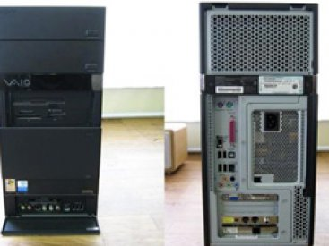 Used Desktop PC's