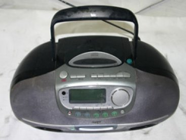 Used Portable Audio
