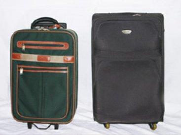 Used Travel Luggage