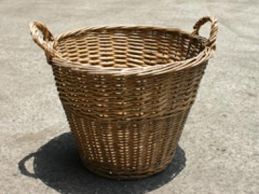 Used Basketware